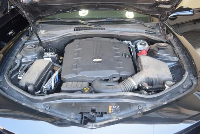 2013 Chevrolet Camaro LS Richmond Hill, New York 13