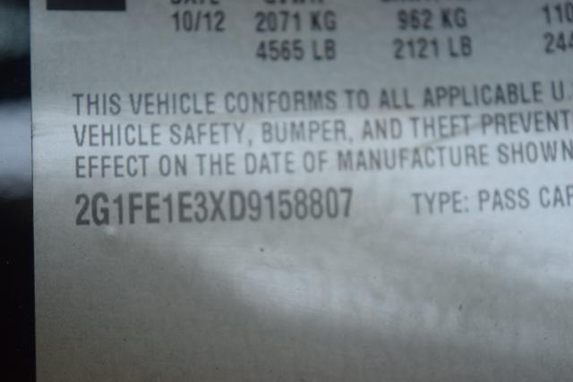 2013 Chevrolet Camaro LS Richmond Hill, New York 15