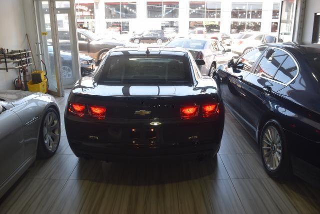 2013 Chevrolet Camaro LS Richmond Hill, New York 3
