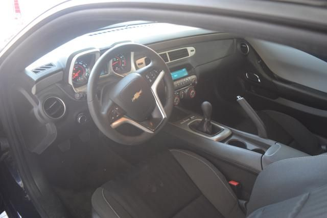 2013 Chevrolet Camaro LS Richmond Hill, New York 7