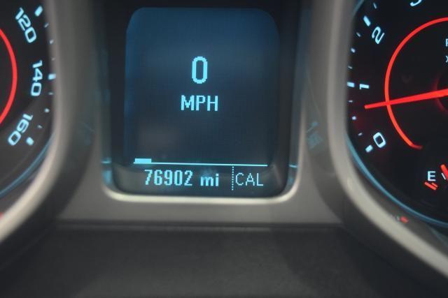 2013 Chevrolet Camaro LS Richmond Hill, New York 8
