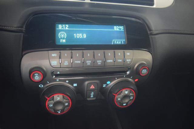 2013 Chevrolet Camaro LS Richmond Hill, New York 9