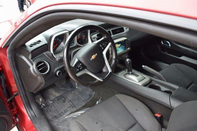 2013 Chevrolet Camaro LT Richmond Hill, New York 14