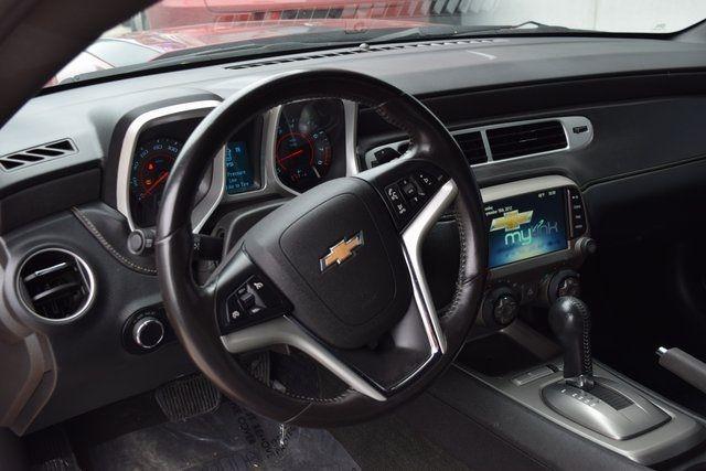 2013 Chevrolet Camaro LT Richmond Hill, New York 19