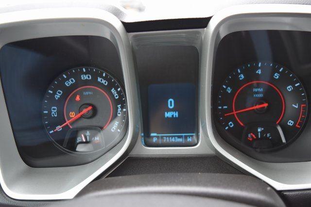 2013 Chevrolet Camaro LT Richmond Hill, New York 20