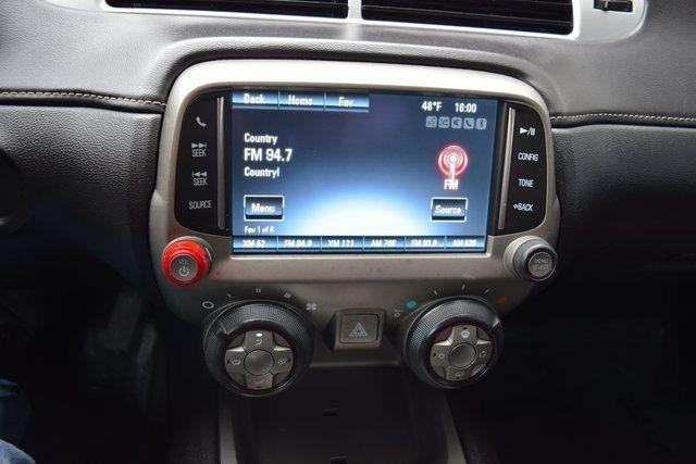2013 Chevrolet Camaro LT Richmond Hill, New York 25