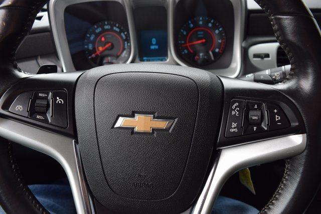 2013 Chevrolet Camaro LT Richmond Hill, New York 29