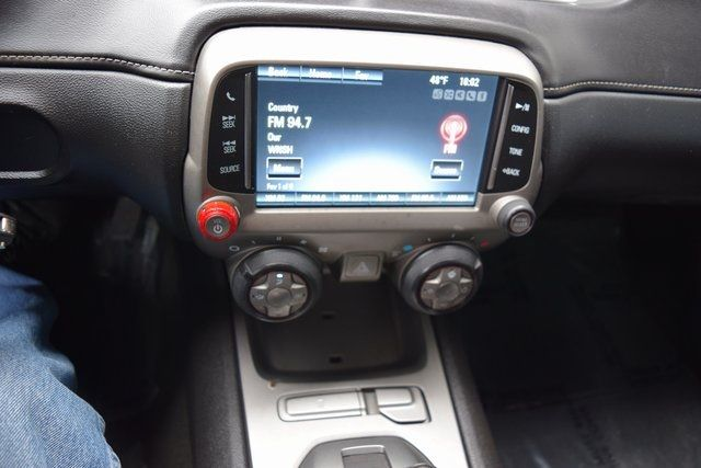 2013 Chevrolet Camaro LT Richmond Hill, New York 30