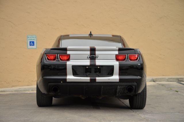 2013 Chevrolet Camaro LS San Antonio , Texas 6
