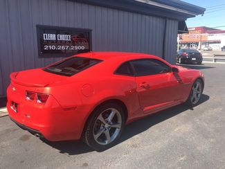 2013 Chevrolet Camaro LT  city TX  Clear Choice Automotive  in San Antonio, TX