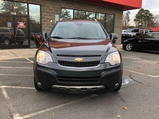 2013 Chevrolet Captiva Sport LS  city NC  Little Rock Auto Sales Inc  in Charlotte, NC