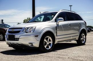 2013 Chevrolet Captiva Sport Fleet LT in Mesquite TX
