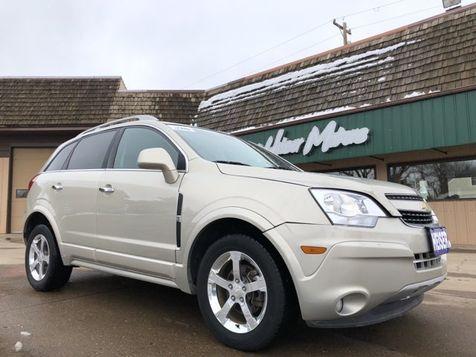 2013 Chevrolet Captiva Sport Fleet LT in Dickinson, ND