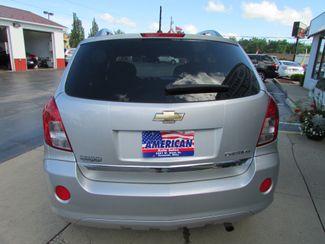 2013 Chevrolet Captiva Sport Fleet LT Fremont, Ohio 1