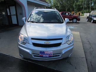 2013 Chevrolet Captiva Sport Fleet LT Fremont, Ohio 3