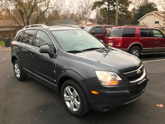 2013 Chevrolet Captiva Sport Fleet LS Knoxville , Tennessee 1