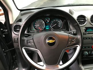 2013 Chevrolet Captiva Sport Fleet LS Knoxville , Tennessee 17