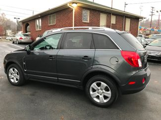 2013 Chevrolet Captiva Sport Fleet LS Knoxville , Tennessee 38