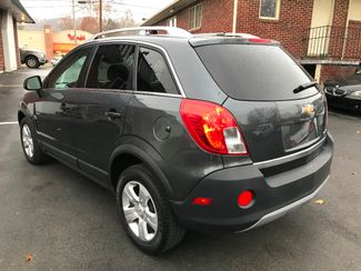 2013 Chevrolet Captiva Sport Fleet LS Knoxville , Tennessee 39