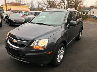 2013 Chevrolet Captiva Sport Fleet LS Knoxville , Tennessee 7