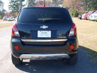 2013 Chevrolet Captiva Sport Fleet LTZ Lineville, AL 2