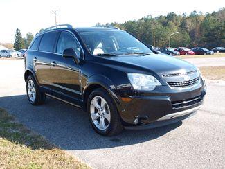 2013 Chevrolet Captiva Sport Fleet LTZ Lineville, AL 4