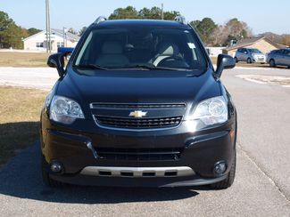 2013 Chevrolet Captiva Sport Fleet LTZ Lineville, AL 5
