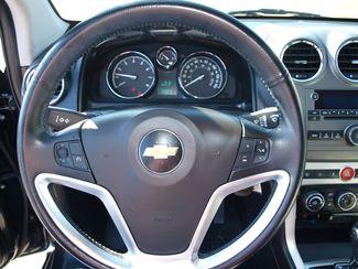 2013 Chevrolet Captiva Sport Fleet LTZ Lineville, AL 8