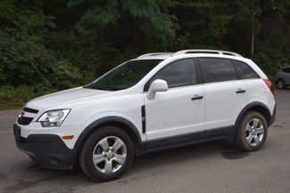 2013 Chevrolet Captiva Sport LS Naugatuck, Connecticut