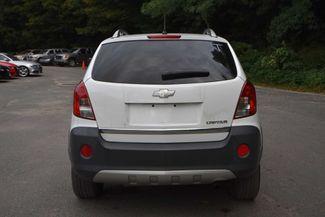 2013 Chevrolet Captiva Sport LS Naugatuck, Connecticut 3
