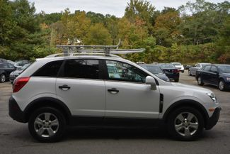 2013 Chevrolet Captiva Sport LS Naugatuck, Connecticut 5