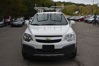 2013 Chevrolet Captiva Sport LS Naugatuck, Connecticut 7