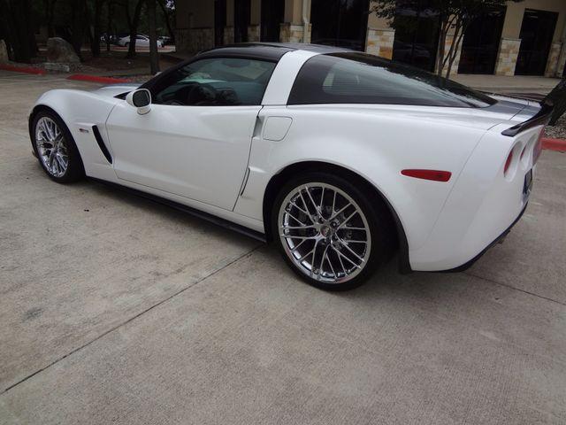 2013 Chevrolet Corvette Z06 3LZ Austin , Texas 3