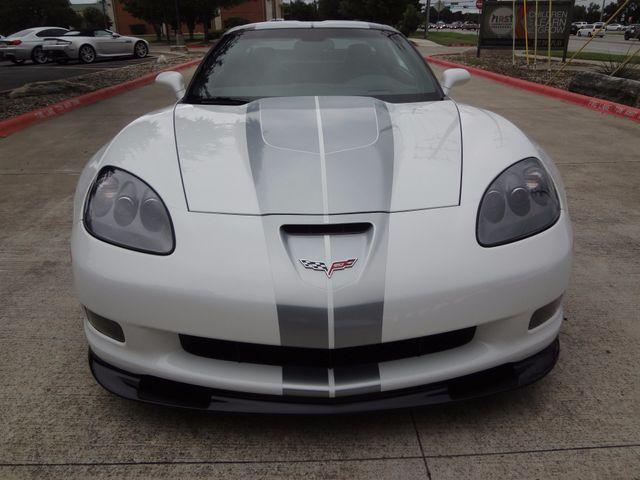 2013 Chevrolet Corvette Z06 3LZ Austin , Texas 10