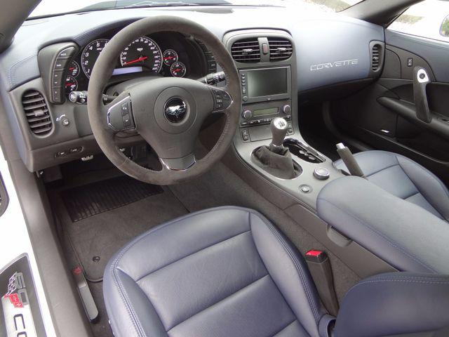 2013 Chevrolet Corvette Z06 3LZ Austin , Texas 12