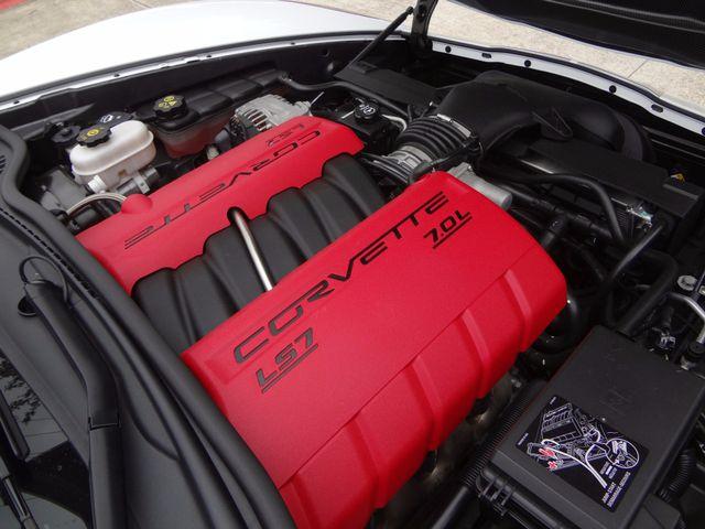 2013 Chevrolet Corvette Z06 3LZ Austin , Texas 17