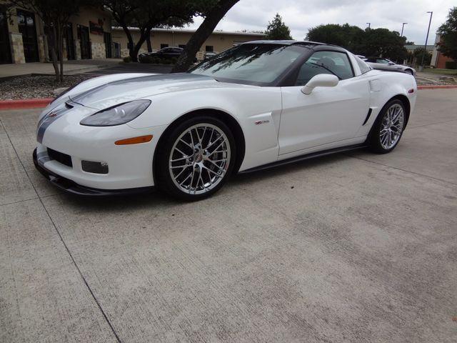 2013 Chevrolet Corvette Z06 3LZ Austin , Texas 1