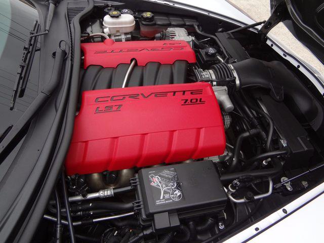 2013 Chevrolet Corvette Z06 3LZ Austin , Texas 16