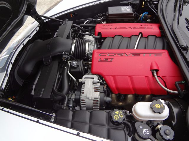 2013 Chevrolet Corvette Z06 3LZ Austin , Texas 18