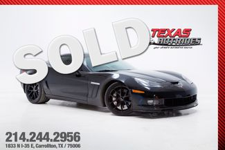 2013 Chevrolet Corvette Grand Sport With Upgrades | Carrollton, TX | Texas Hot Rides in Carrollton