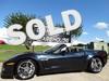 2013 Chevrolet Corvette Z16 Grand Sport 3LT, F55, NAV, NPP, Chromes, 3k! Dallas, Texas
