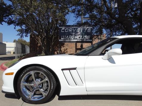 2013 Chevrolet Corvette Z16 Grand Sport 60th Anniversary Edition 4LT, 2k! | Dallas, Texas | Corvette Warehouse  in Dallas, Texas