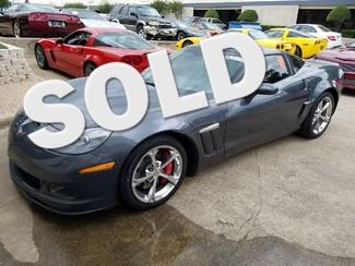 2013 Chevrolet Corvette Z16 Grand Sport 3LT, F55, NAV, Chromes 7k! in Dallas Texas