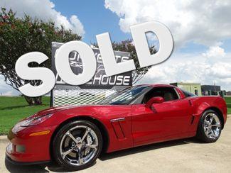 2013 Chevrolet Corvette Z16 Grand Sport 3LT, NAV, Borla, Chromes 20k! | Dallas, Texas | Corvette Warehouse  in Dallas Texas
