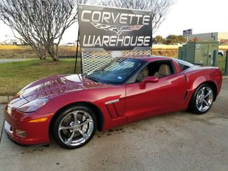 2013 Chevrolet Corvette Z16 Grand Sport 3LT, NAV, Auto, Chromes, Only 22k! | Dallas, Texas | Corvette Warehouse  in Dallas Texas