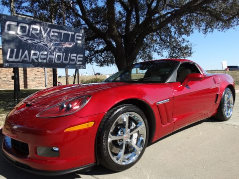 2013 Chevrolet Corvette Z16 Grand Sport 3LT, NAV, Auto, Chromes, Only 22k! | Dallas, Texas | Corvette Warehouse  in Dallas, Texas