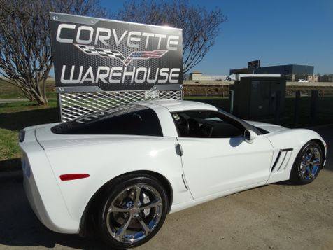 2013 Chevrolet Corvette Z16 Grand Sport 3LT, Auto, NAV, NPP, Chromes 5k! | Dallas, Texas | Corvette Warehouse  in Dallas, Texas