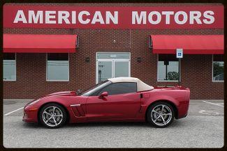 2013 Chevrolet Corvette Grand Sport 3LT   Jackson, TN   American Motors in Jackson TN