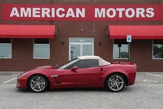 2013 Chevrolet Corvette Grand Sport 3LT | Jackson, TN | American Motors of Jackson in Jackson TN