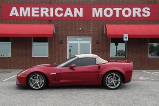 2013 Chevrolet Corvette Grand Sport 3LT | Jackson, TN | American Motors of Jackson in Jackson TN